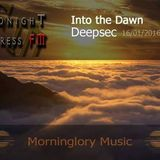 Morninglory Showcase @ Midnight Express FM - Into The Dawn - Guest Mix by Ewan Rill(2016_feb)