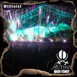 Mutiny - Willisist live at Bass Coast 2014