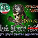Black Pirates Live Concerto 1° Maggio 2013