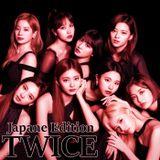 Twice Non-Stop Mix Japanese Edition / Jan 26 2020 / J-POP K-POP