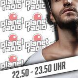 DJ S.A. - Planet Radio Blackbeats 30.05.19