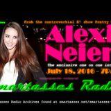 SMARTASSES RADIO: Alexis Neiers Exclusive