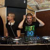 MELLCOSSA DJ'S @ KATO PrOmO-Factory Radio Broadcast 047