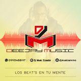 Dj Music - Reggaeton Escogido Enero 2018
