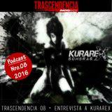 Trascendencia Nro. 08-2016