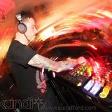 DJ Kai Stafford - House Mix April 2014