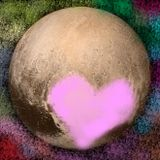 there is no love in space