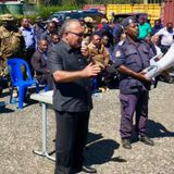PNG's Prime Minister calls for peace amid tension in the Southern Highlands