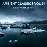 Ambient Classics Vol 21