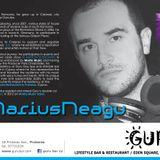 Marius Neagu-Guru Bar Promo 2012