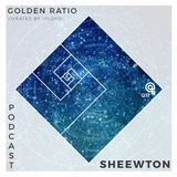 Golden Ratio 'Sessions' with Sheewton for Radio Q 37 (September).