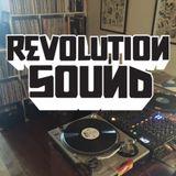 Revolution Sound Mix for NiceUp