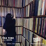 Tea Time avec Lolita   12.11.19