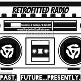 RetroFitted Radio Show #3 - 9/9/17