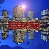 CREASE - DEAD CITIES- DRUM & BASS MIX-2019