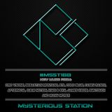 Mysterious Station 168 (07.10.2017)
