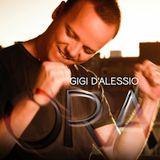 Gigi D'Alessio a Music Files su Radio Stonata