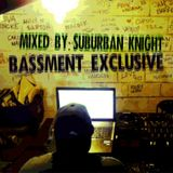 Bassment Exclusive: Suburban Knight