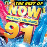 The Best Of Now 91