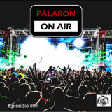 Podcast Palaron ON AIR #09 Dj Alex T.