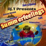 Summerfeelings(Mix by DjT)