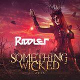 SOMETHING WICKED 2015 MIX by DJ RIDDLER