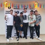 Solardo b2b Skream live from Hideout Festival 2017
