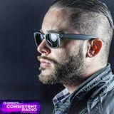 Consistent Radio feat. Rolando Hodar (Week 03 - 1st Hour) - 2017