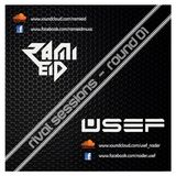 Rival Sessions Round 01 (USEF House Mix)