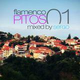 Flamenco Pitos Chillout Mix 01 by Sergo