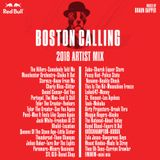 Boston Calling 2018 Artist Mix