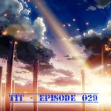 TRANCE In TIME - Episode #029 ~Golden~ (Club Mix By N.J.B)