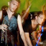 No Regular Play Live @ Lovelife,Analog Bar (San Diego,USA) (21-12-2012)