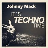 It's Techno Time