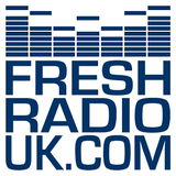 MarkyGee - Freshradiouk.com - Friday 2nd June 2017