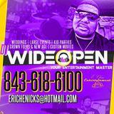 Dj WideOpen843 Friday Mix