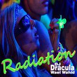 107 WAEL WAHID(DJ DRACULA)  -  Radiation