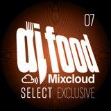 DJ Food - Magic Transistor Radio Pt. 1&2 - Vintage Solid Steel 10.04.00