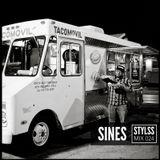 STYLSS Mix 024: SINES