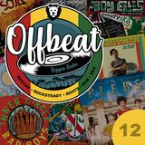 Offbeat Reggae Radio - Episode 12 (Featuring - Roy Ellis / Oli Julian / Pachyman / Rita Marley)