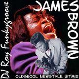DJ Roy Funkygroove James Brown Hitmix