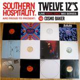 Twelve 12's Live Vinyl Mix: 10 - Cosmo Baker