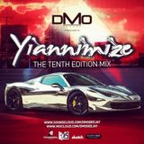 @DMODeejay Presents - Official @Yiannimize Mix Part 10 -------> Follow Me On MixCloud @DMODeejay