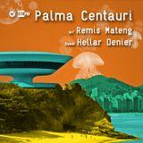 Palma Centauri Radio Show - March 2018