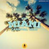 DJ Jel - 2017 MIAMI CARNIVAL HEAT SOCA MIX