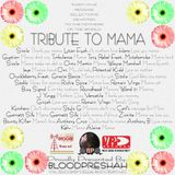 Mothers Day Tribute To Mama Mix