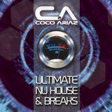 Sun Son AKA Coco Ariaz presents: Ultimate Nu House & Breaks 2015