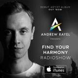 Andrew Rayel - Find Your Harmony Radioshow 003. (Armin Van Buuren Guestmix)