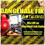 "PT1: DANCEHALL FIX ""LIVE MIX"" NO TALKING Mix by: GANGSTA J"