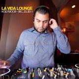 La Vida Lounge Hollywood - Dec. 23, 2011